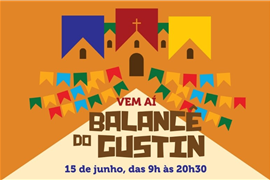 Balancê do Gustin